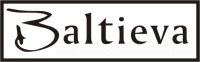 """logo  AutoServisas """"BALTIEVA, UAB"""""""