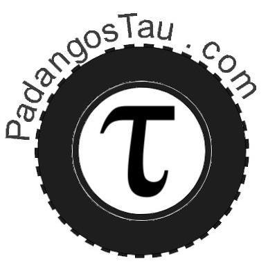 """tau3  AutoServisas """"PadangosTau.com"""""""