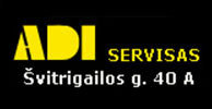 """ADI  AutoServisas """"ADI SERVISAS, UAB"""""""