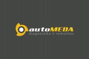 """logo 300x200  AutoServisas """"AutoMeda"""""""